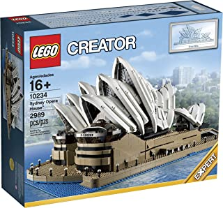 LEGO Creator Expert 10234 Sydney Opera House