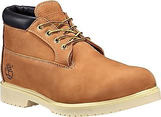 325e98473f89d Amazon.com: Yellow - Chukka / Boots: Clothing, Shoes & Jewelry