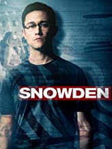Wikileaks Snowden Movie