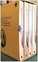Marlborough: His Life And Times (Volumes 1-4)