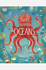Earth's Incredible Oceans Kindle Edition