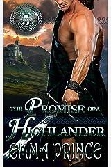 The Promise of a Highlander (Highland Bodyguards, Book 5) Kindle Edition