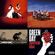 50 Great '00s Rock Songs