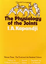 kapandji physiology of joints vol 3