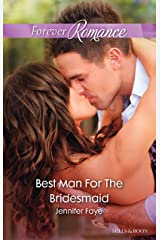 Best Man For The Bridesmaid (The DeFiore Brothers Book 2) Kindle Edition
