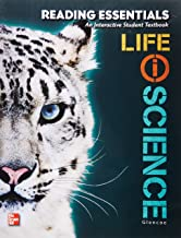 Life iScience, Reading Essentials, Student Edition (LIFE SCIENCE)