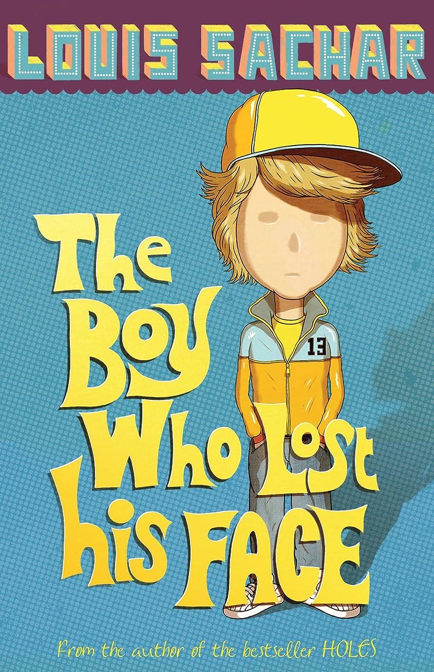 虐待卑しいグラスThe Boy Who Lost His Face (English Edition)