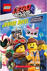 The LEGO® Movie™ 2: The LEGO Movie 2 Junior Novel Kindle Edition