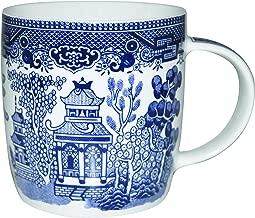 Best blue willow mugs Reviews
