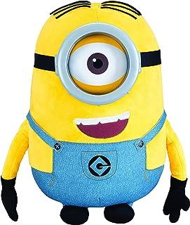 Despicable Me Jumbo Plush Minion Stuart Toy Figure