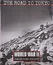 The Road to Tokyo (World War Ii, Vol 19)