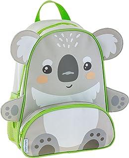 Stephen Joseph Kids' Koala, GREY, No Size