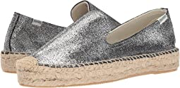 Soludos - Metallic Smoking Slipper
