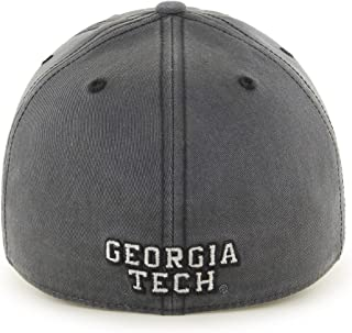 8b5b359dc4ce '47 NCAA Sachem Franchise Fitted Hat · '