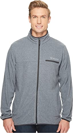 Mountain Crest Full Zip