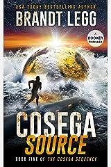 Cosega Source (The Cosega Sequence Book 5) Kindle Edition
