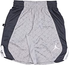 jordan flight knit shorts