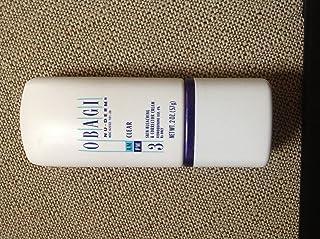 Obagi Nu Derm 3 Clear Skin Bleaching Corrector Cream 57g