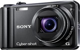 ソニー SONY デジタルカメラ Cybershot HX5V 1020万画素CMOS 光学10倍 ブラック DSC-HX5V/B