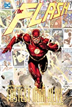 Best the flash the fastest man alive comic Reviews