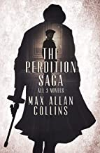 The Perdition Saga: All 3 Novels