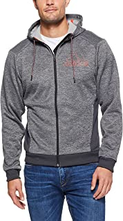 adidas Men's Commercial Generalist Full Zip Jacket