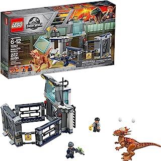 LEGO Jurassic World Fuga del Stygimoloch 75927 (222