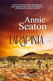 Larapinta (Porter Sisters Book 5)