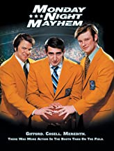 Monday Night Mayhem