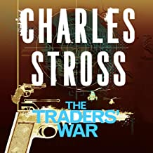 The Traders' War: The Merchant Princes, Book 2