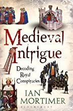 Medieval Intrigue: Decoding Royal Conspiracies