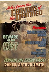Tales from the Canyons of the Damned: No. 1 Kindle Edition