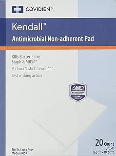 Telfa AMD Antimicrobial Non-Adherent Pad 3