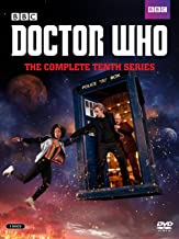Best dr who series 10 Reviews