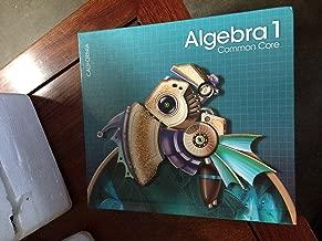 Best amsco algebra 1 common core textbook Reviews