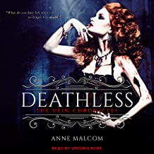 Deathless: Vein Chronicles Series, Book 2