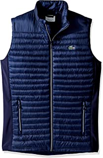 Men's Golf Lifestyle Sport Ripstop Vest