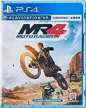 Moto Racer 4 VR for PlayStation 4