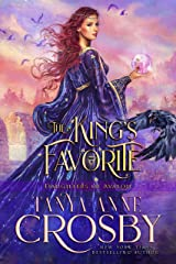 The King's Favorite (Daughters of Avalon Book 1) Kindle Edition