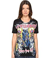 DSQUARED2 - Renny Sisters From Hell Jersey T-Shirt