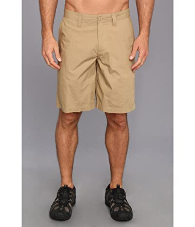 Columbia Washed Out Short (Crouton) Men