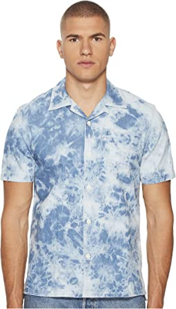 Premium Short Sleeve Hawaiian Shirt
