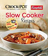 Crock-Pot and Campbell's Slow Cooker Recipes