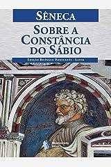 Sobre a Constância do Sábio eBook Kindle
