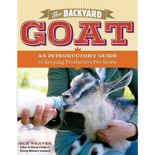 Books About Goats: Amazon com