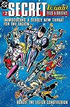 Legion of Super Heroes (1989-2000) Secret Files #2 (Legion of Super-Heroes (1989-2000))