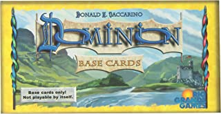 Best dominion intrigue expansion cards Reviews