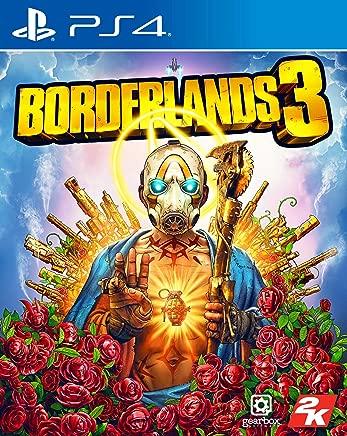 Borderlands 3 Standard Edition for PlayStation 4 - Standard