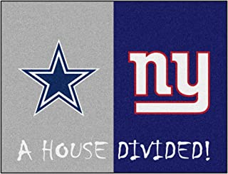 Best house divided giants cowboys Reviews