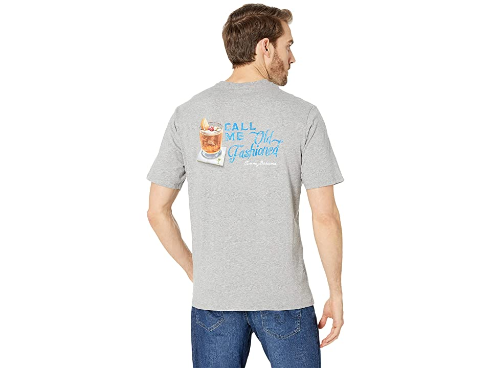 Tommy Bahama - Tommy Bahama Call Me Old Fashioned Tee